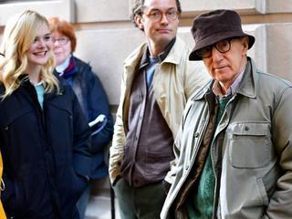 Woody Allen kręci film. Skandal gwarantowany