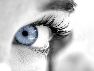 Sokoli wzrok dzięki laserowi