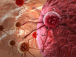 Czy śmiercionośny wirus okaże się sposobem na raka?