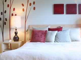 Sypialnia na miarę XXI wieku