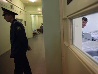 W Rosji znowu działają psychuszki. Opozycjoniści przeżywają tam prawdziwy koszmar