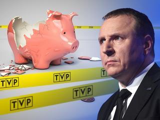 PiS ma sposób, by zdobyć pieniądze na państwowe media. Zapłacą wszyscy