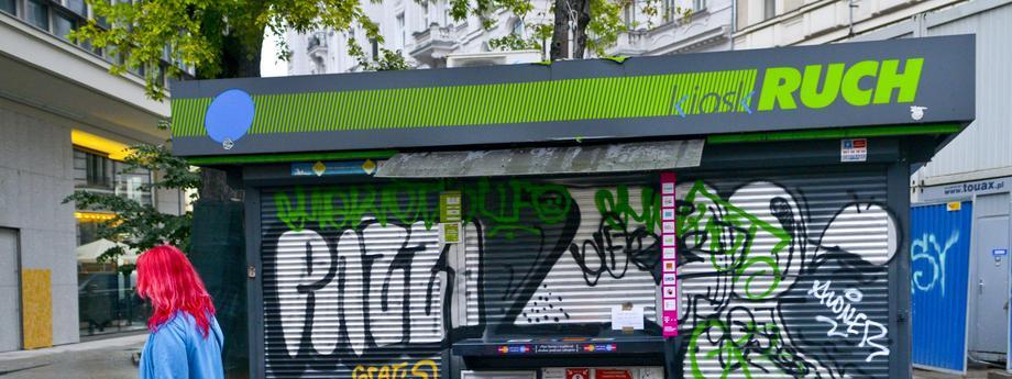 Ruch bankrutuje również przez wadliwe prawo. fot. Wlodzimierz Wasyluk/EastNews