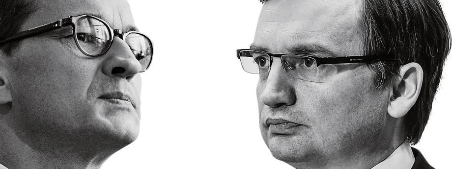 Zbigniew Ziobro naśle prokuraturę na Mateusza Morawieckiego?