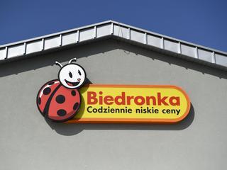 Płatności Blikiem w Biedronkach od 17 września