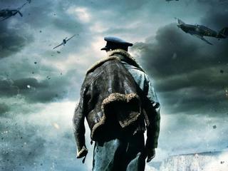 Polacy i Brytyjczycy kręcą filmy o Dywizjonie 303