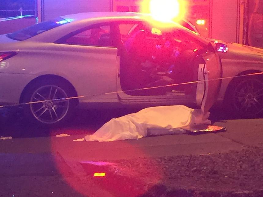 Jedna z ofiar strzelaniny w Las Vegas. W sumie zginęło 58 osób