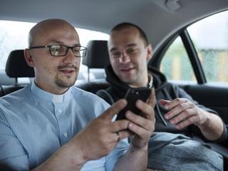 Dwóch niegrzecznych katolików