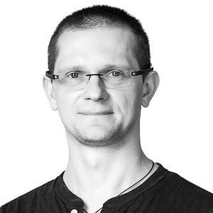 Grzegorz Makowski