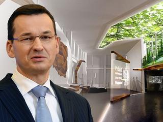 Expo(rt) hipokryzji. Rząd PiS na Expo 2017 chwali się polskimi lasami i transformacją