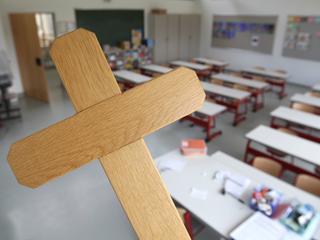 Spowiedź w szkole: biskupi i upadek religii
