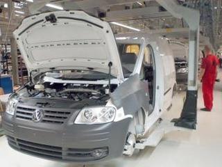 Fiat za Volkswagenem, ale przed Renault i Peugeot