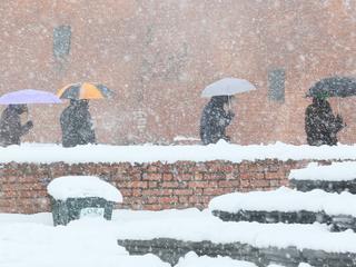 Zlikwidować zimę! Ta pora roku jest niekompatybilna z naszą cywilizacją