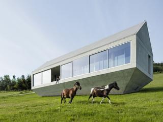 Najpiękniejszy dom na świecie stoi w Polsce