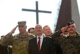 Polska wycofuje się z Eurokorpusu? Rząd dementuje
