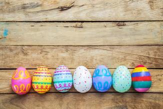 Wielkanoc (życzenia, przepisy, tradycja)