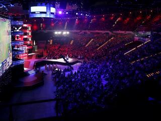 E-sport. Wirtualni sportowcy i realne pieniądze