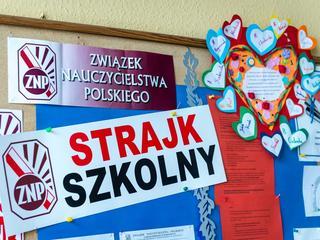 Rok od strajku nauczycieli. Jak dziś wygląda sytuacja w polskich szkołach?