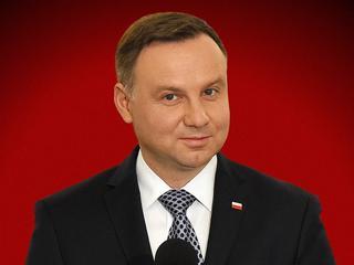 Ranking zaufania polityków. Andrzej Duda ma konkurencję