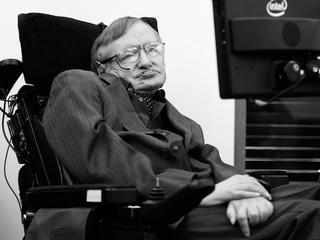 Ostrzegał ludzkość przed zagładą. Nie żyje Stephen Hawking