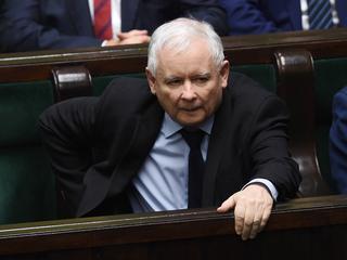 Krytyczny list Kaczyńskiego do polityków PiS-u