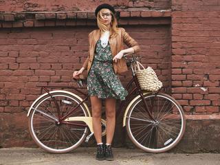 Idzie wiosna, pomyśl o kupnie roweru!