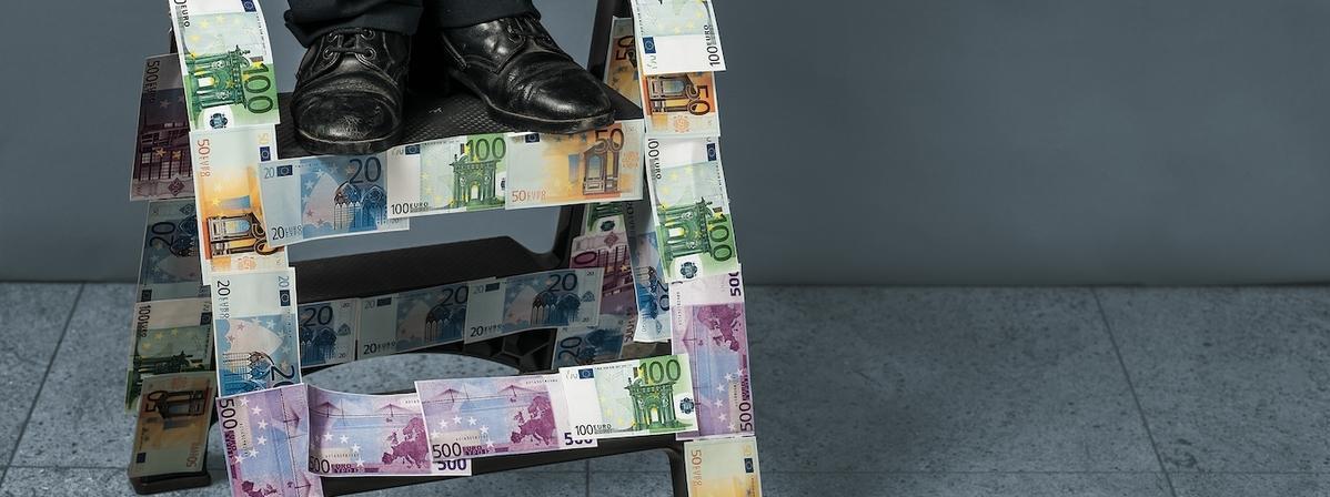 drabina europrzekręty