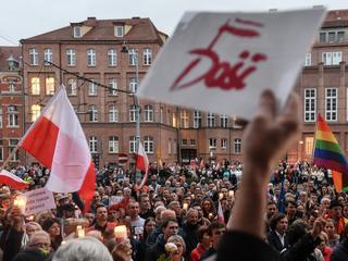 """Dla PiS-owskiego wojewody święto """"Solidarności"""" stało się miesięcznicą"""