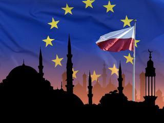 Większość młodych Polaków pozytywnie ocenia członkostwo Polski w UE, ale...