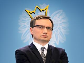 Eksperci ministra Ziobry. Zatrudnieni bez konkursu, bez wymagań, z gigantycznymi premiami