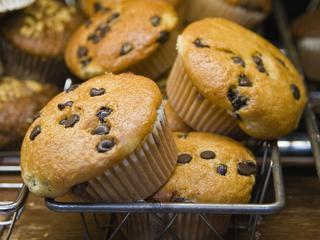 Mini babeczki na różne okazje! Najlepsze czekoladowe muffinki