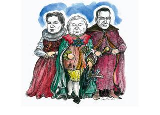 Nomenklaturowa arystokracja