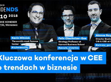 Konferencja BI Inside Trends