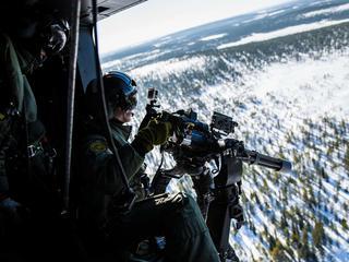 Rośnie napięcie między Finlandią i Rosją. Helsinki mobilizują dodatkowe 50 tys. żołnierzy