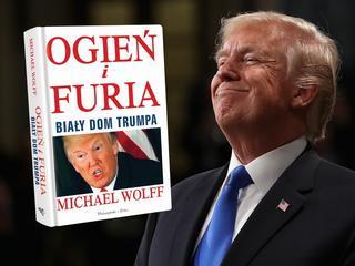 Ta książka ujawniła kto ma dostęp do ucha prezydenta Trumpa