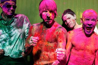 Red Hot Chili Peppers zapowiadają swój wielki powrót do Polski!