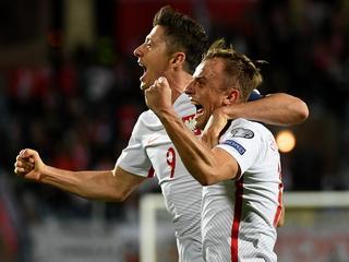 Nie przegrać, awansować, świętować. Polaków mecz o mundial z Czarnogórą
