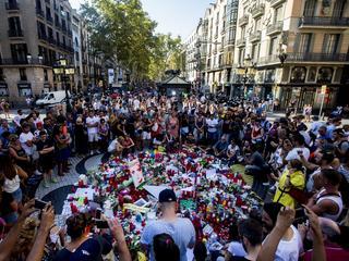Nie boimy się! Imponująca reakcja mieszkańców Barcelony na ataki