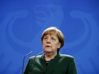 Partia Angeli Merkel wygrała lokalne wybory w Niemczech