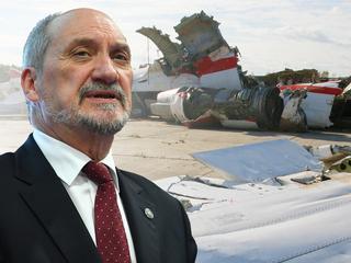 PiS ucieka od tematu Smoleńska, bo biegli prokuratury zmiażdżyli teorię o zamachu
