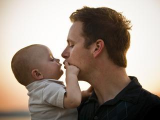 Jak być dobrym ojcem? Znani ojcowie o swoich doświadczeniach