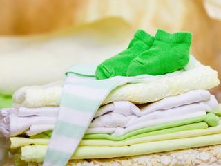Eko ubranka i zabawki – zdrowa alternatywa dla naszego dziecka