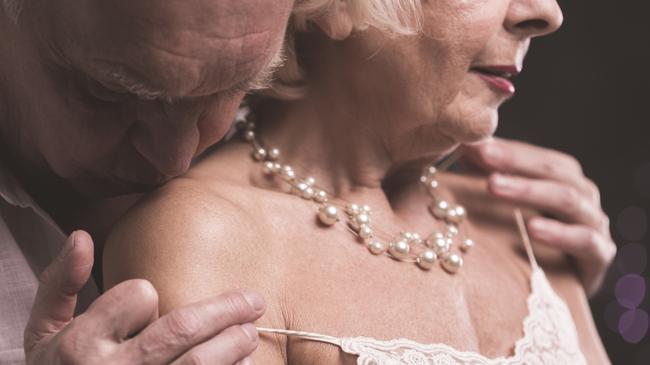 Seniorzy i seks