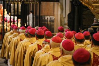 Biskupi w końcu zabierają głos: Nacjonalizm jest przeciwieństwem patriotyzmu