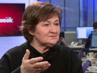 """Środa: Ludzie wierzą, że """"Tusk to bandyta"""", bo tak mówi TVP"""