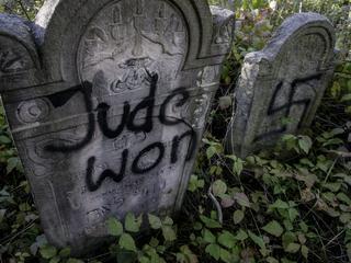 Nienawiść wobec Żydów wróciła do Europy. Tego filmu nie chciały wyemitować niemieckie telewizje