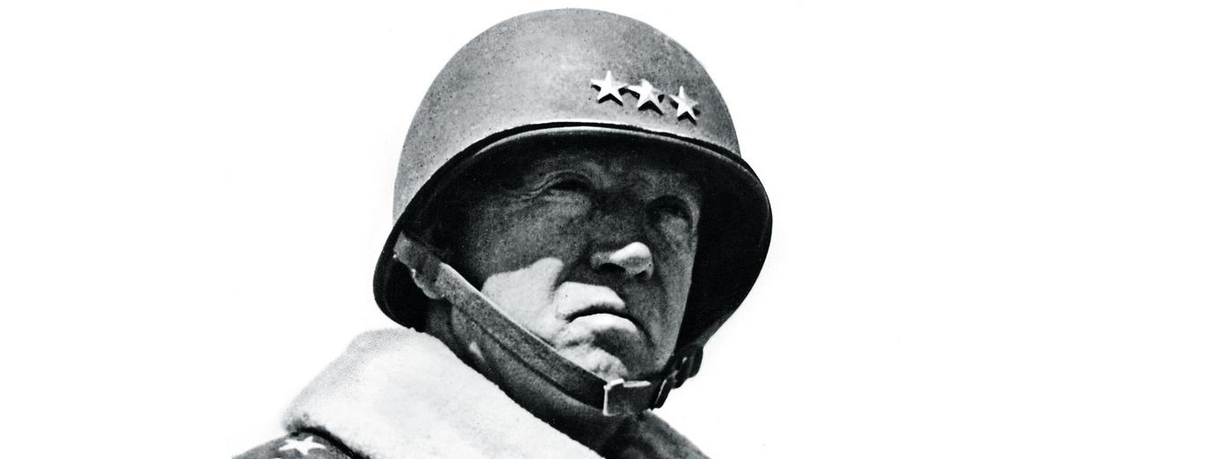 George Patton