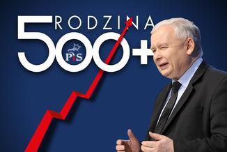 Narodziny jednego dziecka kosztowały budżet państwa 1,5 mln zł