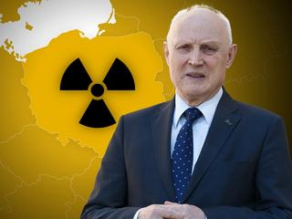 Atomowe kulisy odwołania prezesa Orlenu