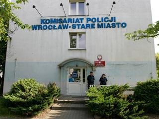 Igor Stachowiak został uduszony na komisariacie?